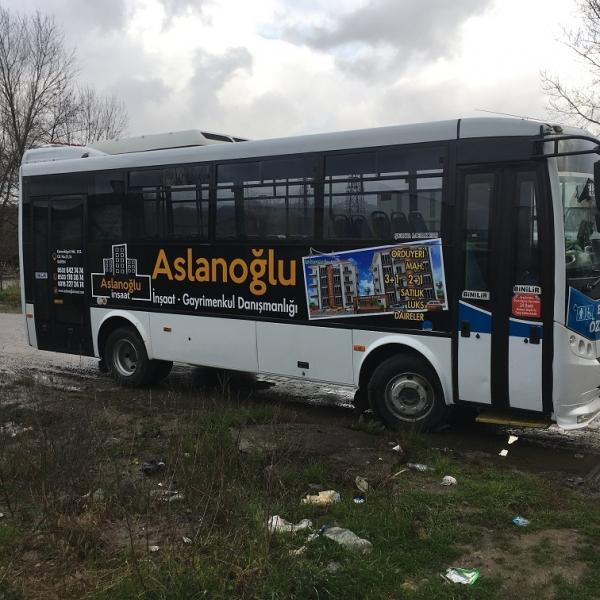 ARAÇ KAPLAMA